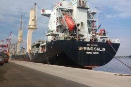 Pelindo perketat pengawasan bongkar muat kapal asing di Trisakti