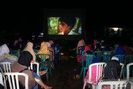Malang Film Festival 2020  sasar penonton perdesaan