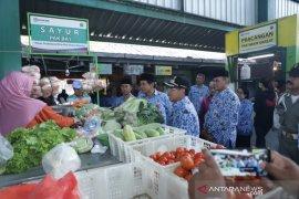 Wali Kota Malang berkeliling cek kesiapan antisipasi penyebaran COVID-19