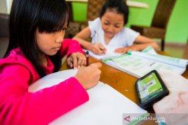 Meski sekolah libur, tunjangan profesi guru tetap diberikan