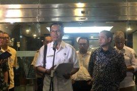 Satu orang warga Samarinda positif corona pernah ikuti pertemuan di Bogor