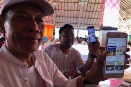 """""""Ganeca Digital"""" gratiskan layanan akses aplikasi pembelajaran"""