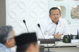 Menteri KKP tidak akan keluarkan regulasi yang semena-mena bagi pengusaha udang