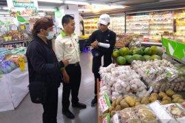 Stok pangan di Kota Bogor masih aman
