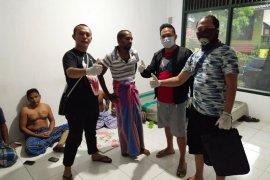 Bareskrim tangkap seorang WNA pelaku penyelundupan 120 WN Sri Lanka