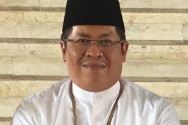 Masjid Istiqlal Jakarta tetap melaksanakan ibadah shalat Jumat