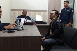 Vokalis band Hello diperiksa polisi terkait kasus investasi bodong MeMiles