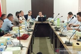 Bengkayang tutup pintu batas RI-Malaysia Jagoi Babang