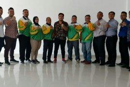 Pangbi Sumut mundurkan jadwal kejuaraan