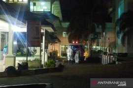 PDP Corona diisolasi di Medan bertambah, total 10 orang