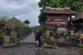 Wisata Desa Penglipuran ditutup sementara