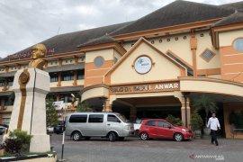 Satu pasien positif COVID-19 di Kota Malang meninggal