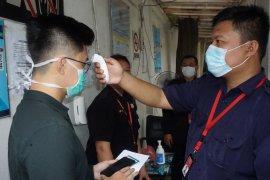 Di Malaysia, sebanyak 13 WNI dinyatakan positif COVID-19