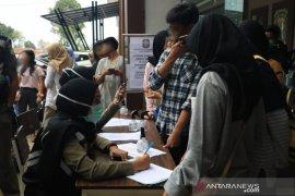 Pelajar di Sukabumi terjaring razia Satpol PP di tempat hiburan