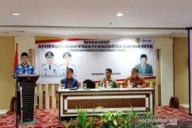 HST Gelar Workshop aplikasi e-monev dan peningkatan kinerja PPTK