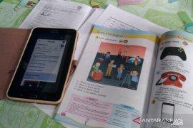 SD Muhammadiyah 2 Pontianak terapkan metode belajar daring