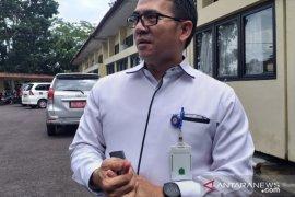 RSUD Kabupaten  Belitung rawat empat pasien PDP dan lima pasien ODP COVID-19