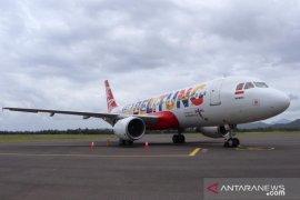 Bandara Belitung terima surat pembatalan penerbangan rute Kuala Lumpur