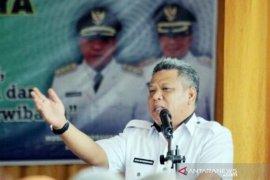 Bupati Kubu Raya minta pelajar dan ASN patuhi himbauan tetap di rumah