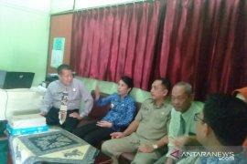 Wali Kota Singkawang pantau UNBK SMK 2020