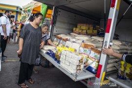 Operasi pasar akan digelar di 49 titik DKI Jakarta untuk stabilkan harga