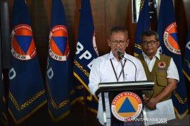 Kasus positif COVID-19 di Indonesia bertambah menjadi 227