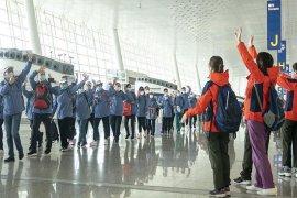 Tak ada pasien baru COVID-19 di Wuhan, penularan justru dari luar China