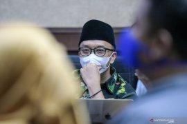 Puluhan saksi diperiksa dalam dugaan korupsi dana hibah KONI Pusat