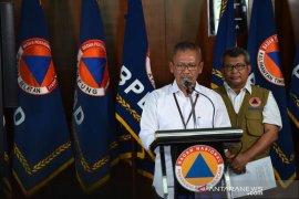 55 kasus baru positif COVID-19 di Indonesia