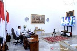 Pemerintah akan libatkan KPK untuk urus sistem logistik nasional