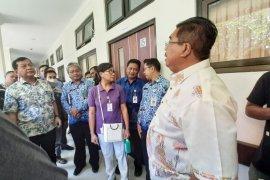 Di Buleleng, 78 pekerja kapal pesiar periksakan diri cegah COVID-19