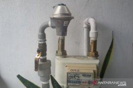 """""""CIty Gas"""" Kota Jambi saat ini sudah layani capai 9.000 pelanggan"""