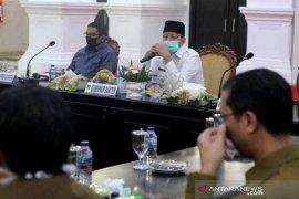 Warga Tangerang Selatan pasien COVID-19 meninggal dunia