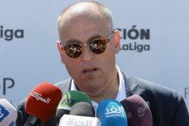 Bos La Liga yakin liga-liga di Eropa main lagi pertengahan Mei