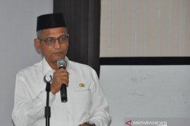 Bupati Nagan Raya imbau warga muslim tetap beribadah di masjid