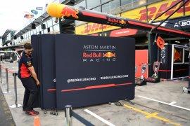 Formula 1 majukan jeda musim panas ke Maret-April