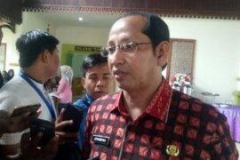 Sampel swab lima pasien suspect dikirim ke Jakarta
