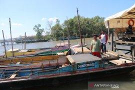 Nelayan Penajam Berikan Apresiasi Bantuan Mesin Kapal
