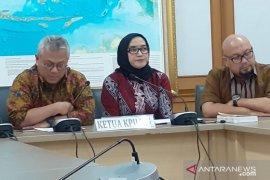 Komisioner KPU, Evi Novida nilai putusan DKPP memberhentikannya cacat hukum