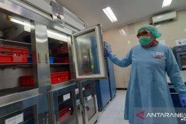 COVID-19 meluas, PMI Kota Surabaya kekurangan pasokan darah