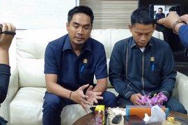 DPRD Banjarmasin batalkan kunjungan kerja hingga akhir Maret