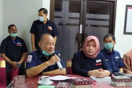 Cegah penyebaran COVID-19, PMI Surabaya buka pelayanan donor darah 24 jam