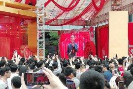 Jack Ma  donasikan perlengkapan medis ke ASEAN termasuk Indonesia