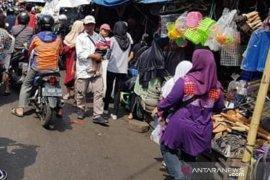 Penjualan gula pasir di Sukabumi dibatasi akibat pasokan berkurang