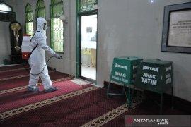 Pemkot lakukan safari bersih masjid  Page 2 Small
