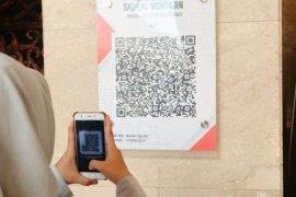 QRIS permudah transaksi pembayaran secara non tunai