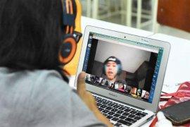 Tanggap COVID-19, begini belajar jarak jauh interaktif Sekolah Victory Plus Bekasi