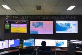 BMKG: Waspada potensi terjadinya gelombang tinggi di sejumlah perairan Indonesia