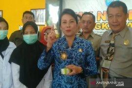"""Siswa SMK 2 Singkawang hasilkan """"hand sanitizer"""" untuk sekolah"""