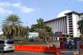 Masjid Istiqlal tidak adakan kegiatan berjemaah selama Ramadhan 1441 H